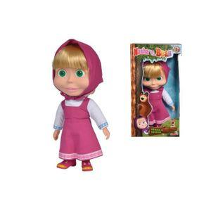 Simba Toys 109301074IT, Babypuppe, Mädchen, 3 Jahr(e), Mit Ton, Batterien erforderlich, 300 mm