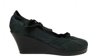 Etnies Damen Schuhe Robin Plus Black, Schuhgrösse:36.5