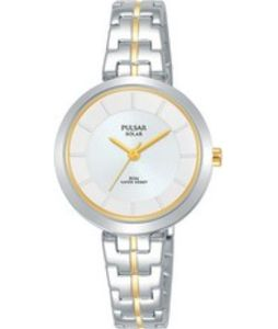 Pulsar PY5060X1 Solar Damen 29mm 5ATM