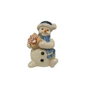 Goebel Schneemänner Weihnachten XM S Mein kleines Geschenk 66703041