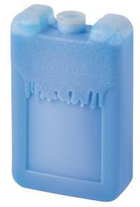 1 x Kühlakku Blau 150 ml Kühlelemente Kühlpads 150 Gr Kühlpack 10,5 x7 x 2,5 cm