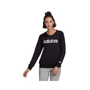 Adidas W Lin Ft Swt Black/White Xl