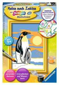 Süße Pinguine Ravensburger 28466