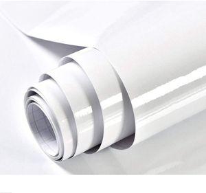 Klebefolie Möbel Selbstklebende Klebefolie Undurchsichtige Folie Möbelfolie für Küche Wände Schrank Wasserdicht 300*60cm