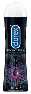 Durex Play Perfect Glide Gleit- & Erlebnisgel auf Silikonbasis Gleitmittel 100ml