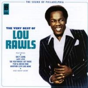 Rawls,Lou-Lou Rawls-The Very Best Of