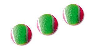 Winsport Ersatz-Klettbälle für Catchball