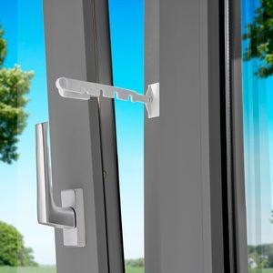 rewagi  2er Set  Kipp-Regler für Fenster zur Einstellung der Fensteröffnung