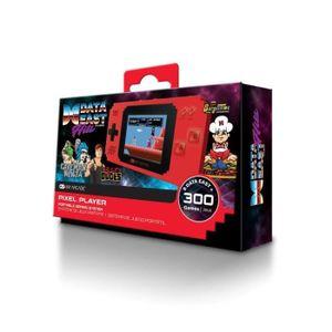 My Arcade Retro-Handheld-Pixel-Player 8 Daten-Ost-Treffer + 300 Spiele
