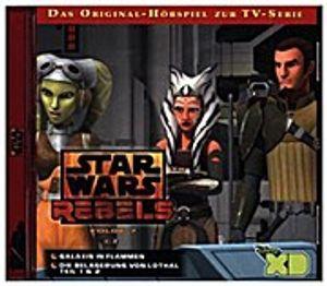 Star Wars Rebels - Folge 7