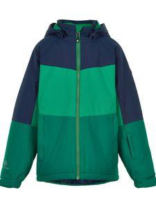 Color Kids - Skijacke für Jungen - Colors - Grün, 122