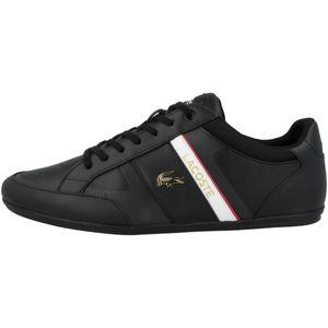 Lacoste Sneaker low schwarz 42