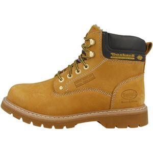 Dockers by Gerli Boots beige 42