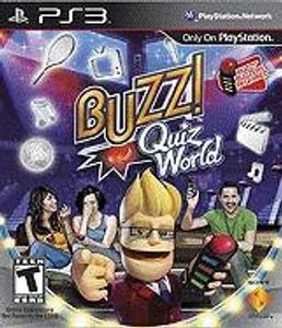 S-Buzz Quiz World (Software On