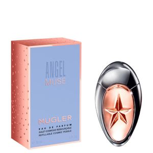 Thierry Mugler Angel Muse - Refillable Eau de Parfum für Damen 30 ml