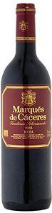 2013 Marques de Caceres Tinto Crianza 0,75 l trocken