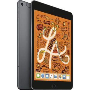 iPad mini - 7.9 64GB WiFi + Cellular - Sterngrau