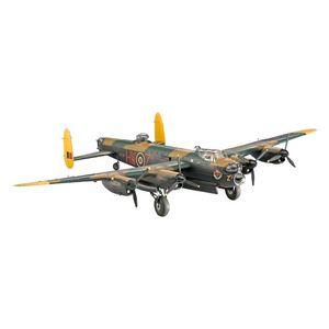 REVELL GmbH & Co.KG Avro Lancaster Mk.I/III 0 0 STK