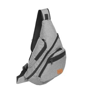 New Rebels Heaven Crossover Backpack Anthracite XXI | Rucksack