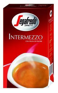 Segafredo Intermezzo | gemahlen | 250g