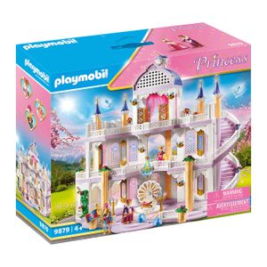 PLAYMOBIL® 9879 - Princess - Traumpalast