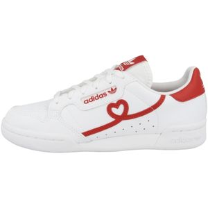 Adidas Sneaker low weiss 38