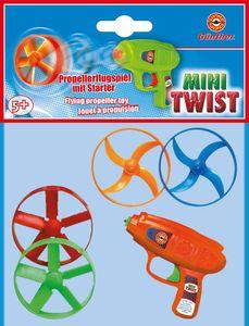 Günther Mini Twist Propellerflugspiel