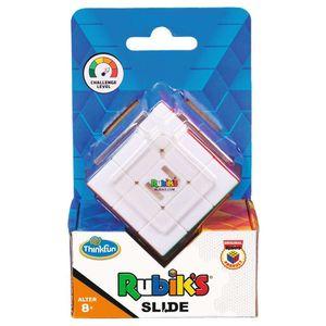 ThinkFun Familienspiel Logikspiel Rubik's Slide 76459