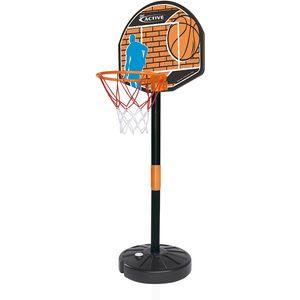 SIMBA - Basketball Play Set 160 cm Kunstoff