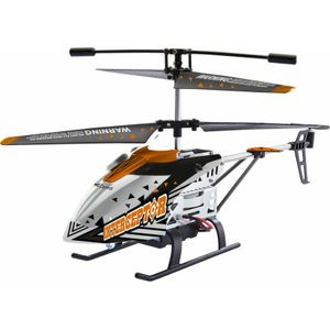 "Anti-Crash Helicopter ""INTERCEPTOR"""