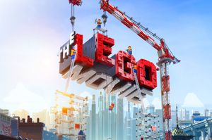 Lego Movie 3DS AT