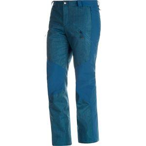 Mammut Pantalon Cambrena Hs Thermo Short Wing Teal 50