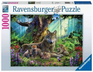 Wölfe im Wald Ravensburger 15987