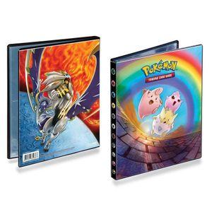 Ultra Pro Pokémon Tauschalbum - SM12 Sonne und Mond 4-Pocket Portfolio