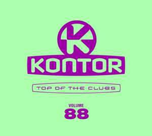 Kontor Top Of The Clubs Vol.88 - Various Artists