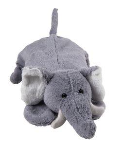 Kinderwärmflasche Elefant Taro 0,8 L
