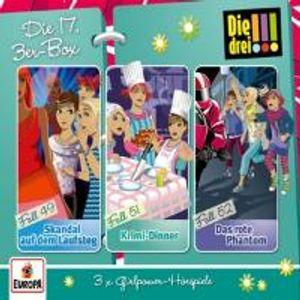 KOSMOS CD-Box !!! Folgen 49 - 51 0 0 STK