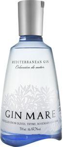Gin Mare Mediterranean Gin | 42,7 % vol | 0,7 l