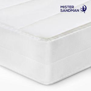 Matratze 100x220, Wohlfühlmatratze mit 7 Zonen Kaltschaumkern