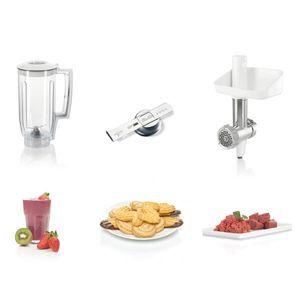 Bosch Küchenmaschine MUM54270DE 'Styline'