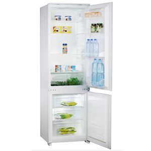 PKM Einbau-Kühlgefrierkombination Kühlschrank Gefrierschrank KG275.4 EB 249 L