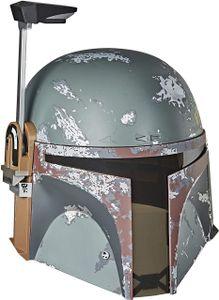 Star Wars E5 BOBA FETT ELECTRONIC HELMET