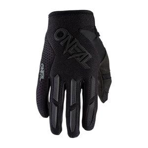 O'Neal ELEMENT Youth Glove für Kinder, Farbe:schwarz, Größe:L