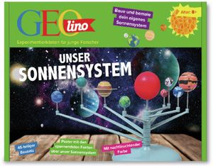 GEOlino - Das Sonnensystem