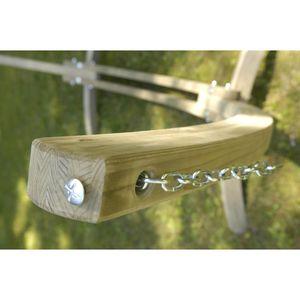 Hängemattengestell Holz Amazonas Olymp