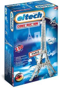 Eitech 00460 Metallbaukasten - Eiffelturm
