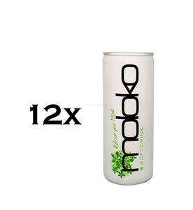 Moloko - 12x Moloko Refresh your mind 250ml inkl. Pfand - EINWEG