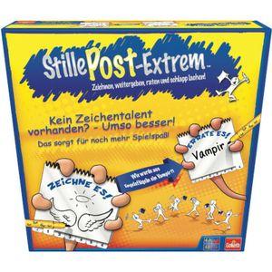 Goliath Stille Post Extrem (6-Spieler)