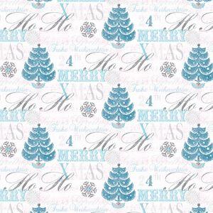 Sovie HOME Tischdecke Xmas-Greetings in Türkis aus Linclass® Airlaid 80 x 80 cm, 1 Stück - Weihnachten Mitteldecke