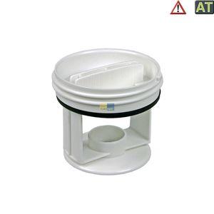 Flusensieb Filter Sieb passend für Waschmaschine Bosch Siemens Constructa Neff Balay Nr.: 601996 auch 151409